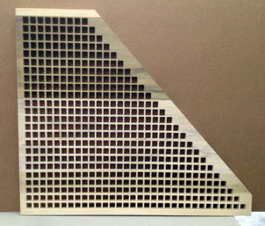 Cape Cod Air Grilles Custom Wood Grilles